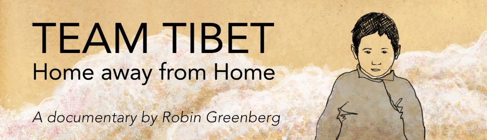 Team Tibet – Home away from home